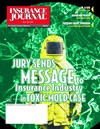 Insurance Journal South Central 2001-06-18