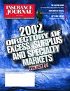 Insurance Journal South Central 2002-07-08