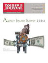 Insurance Journal South Central 2003-11-17