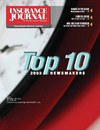 Insurance Journal South Central 2003-12-15