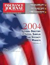 Insurance Journal South Central 2004-07-05