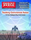Insurance Journal South Central 2005-11-21