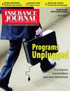 Insurance Journal South Central 2007-10-08