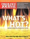 Insurance Journal South Central 2011-03-21