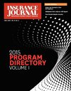 Insurance Journal South Central 2015-06-01