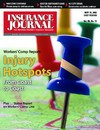 Insurance Journal East 2008-05-19