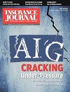 Insurance Journal East 2008-10-06