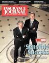 Insurance Journal East 2008-11-17