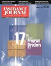 Insurance Journal East 2008-12-01