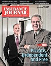 Insurance Journal East 2009-01-12