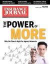 Insurance Journal East 2010-10-18