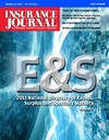 Insurance Journal East 2011-01-24
