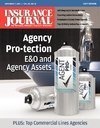 Insurance Journal East 2011-11-07