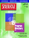 Insurance Journal Midwest 2006-05-22