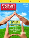 Insurance Journal Midwest 2006-11-06