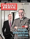 Insurance Journal Midwest 2009-01-12