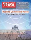 Insurance Journal Southeast 2005-11-21