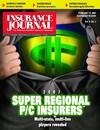 Insurance Journal Southeast 2007-02-12