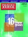Insurance Journal Southeast 2007-12-03