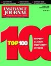 Insurance Journal Southeast 2008-04-21