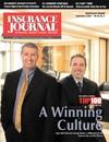 Insurance Journal Southeast 2008-09-01