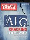 Insurance Journal Southeast 2008-10-06