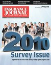 Insurance Journal Southeast 2010-12-20