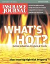Insurance Journal Southeast 2011-03-21