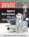 Insurance Journal Southeast 2011-11-07