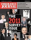 Insurance Journal Southeast 2011-12-19