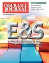 Insurance Journal Southeast 2014-07-21