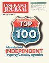 Insurance Journal Southeast 2014-08-04
