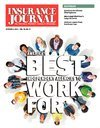 Insurance Journal Southeast 2014-10-06