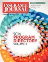 Insurance Journal Southeast 2014-12-01