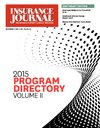 Insurance Journal Southeast 2015-12-07