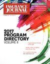 Insurance Journal Southeast 2017-12-04