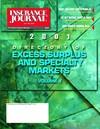 Insurance Journal West 2001-07-16