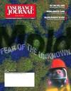 Insurance Journal West 2001-08-27