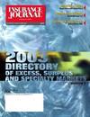 Insurance Journal West 2003-01-27