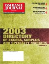 Insurance Journal West 2003-06-09