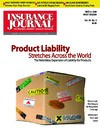 Insurance Journal West 2006-05-08