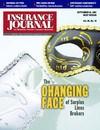 Insurance Journal West 2007-09-24