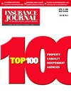 Insurance Journal West 2008-04-21