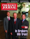 Insurance Journal West 2008-07-07