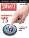 Insurance Journal West 2008-09-22