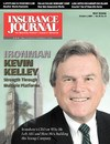 Insurance Journal West 2009-10-05
