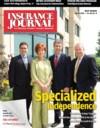 Insurance Journal West 2010-06-21