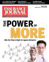 Insurance Journal West 2010-10-18