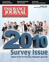Insurance Journal West 2010-12-20