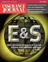 Insurance Journal West 2012-01-23